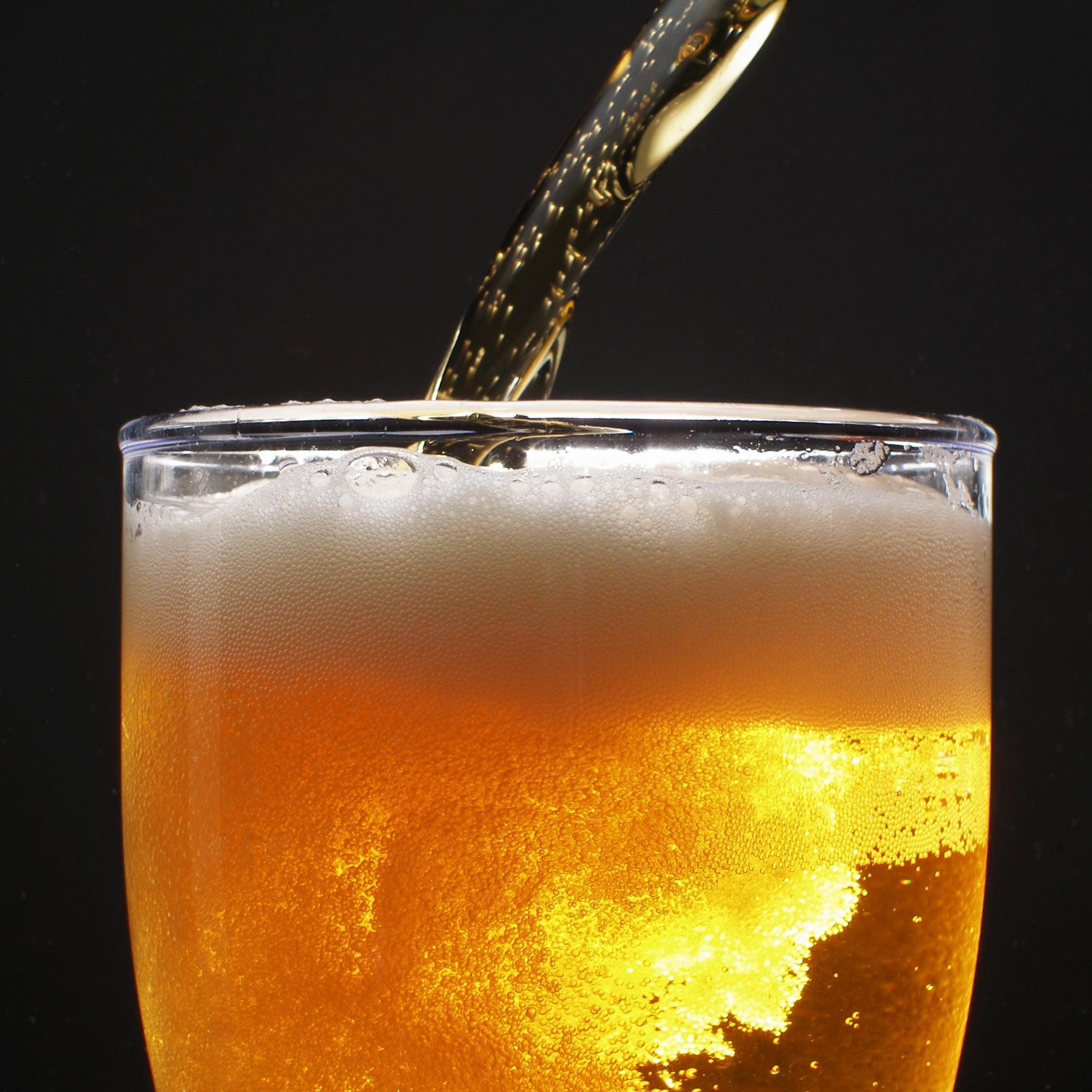 24 taps including cider!