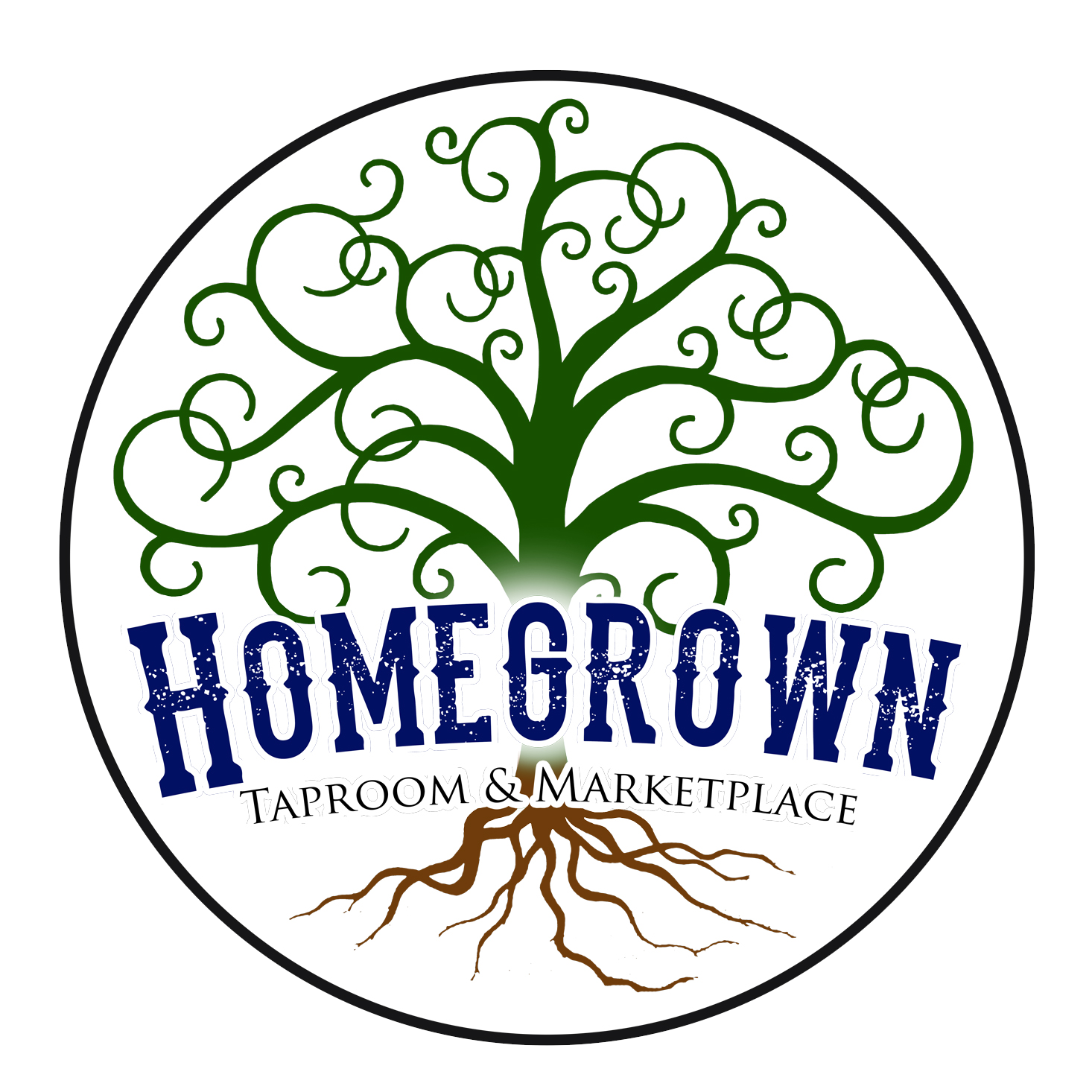 Homegrown Taproom & Kitchen